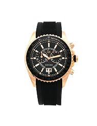 GUESS Men's 35502G1 GC Sports Black Dial Watch