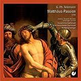 Georg Philipp Telemann: Matthäus-Passion 1746