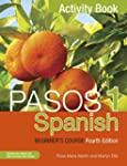 Pasos 1 (Fourth Edition): Spanish Beg...