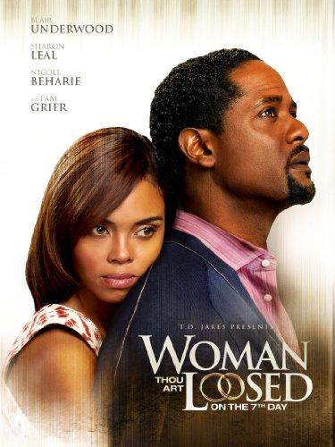 Woman Thou Art Loosed: On the 7th Day Blu-ray, Sharon Leal, Mr. Media Interview