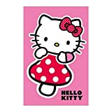 Tapis Hello Kitty