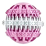 パピーズチョイス デンタルボール PZ70545 ピンク