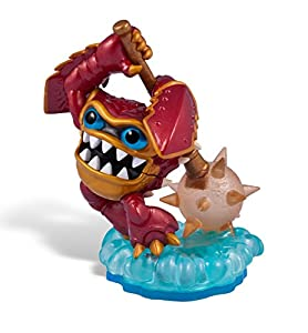 Skylanders SWAP Force: Lightcore Whamshell Loose Figure