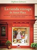 La tienda vintage de Astor Place (�xitos literarios)