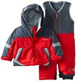 Columbia Unisex-baby Infant Boys Buga Set