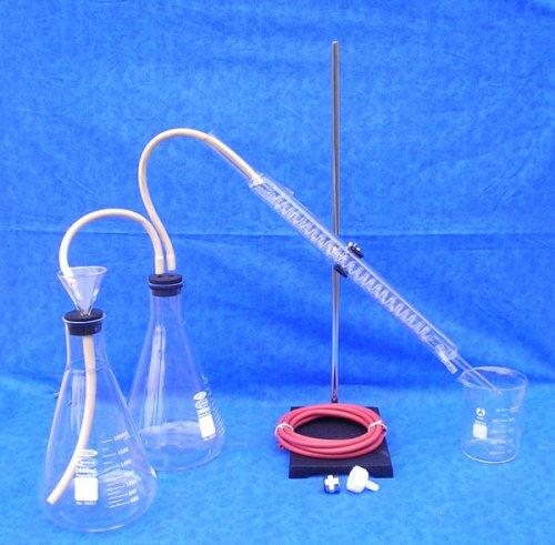 2000ml Steam Distillation Essential Oil Extractor