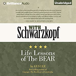 With Schwarzkopf Audiobook
