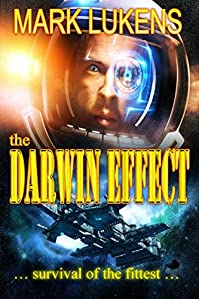The Darwin Effect by Mark Lukens ebook deal