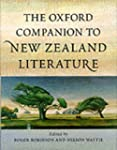 The Oxford Companion to New Zealand L...