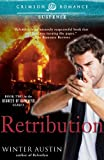 Retribution: Book 2 of the Degrees of Darkness series (Crimson Romance)