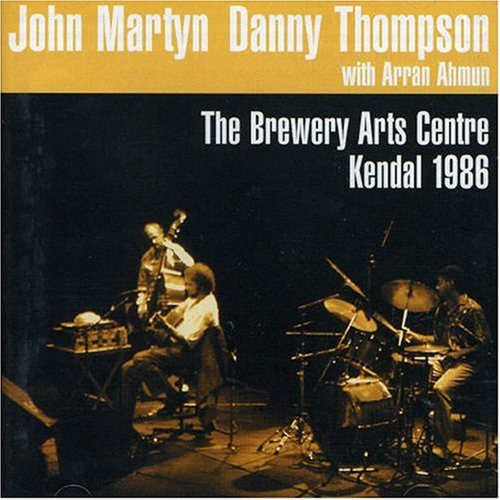 John Martyn with Danny Thompson - Brewery Arts Centre Kendal 1986 - Zortam Music