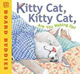 img - for Kitty Cat, Kitty Cat, Are You Waking Up? (Board Buddies) book / textbook / text book