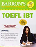 Barron's TOEFL iBT, 14th Edition