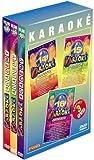 echange, troc Coffret 3 DVD Karaoké 5
