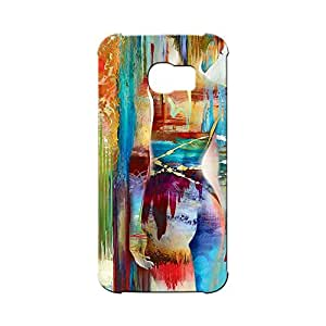G-STAR Designer Printed Back case cover for Samsung Galaxy S6 Edge - G7127