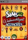 Die Sims 2: Weihnachtszeit - Accessoires - [Mac]