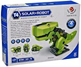 Cebekit - Tu primer robot Transforming, juguete educativo, color verde (Fadisel C-9928)