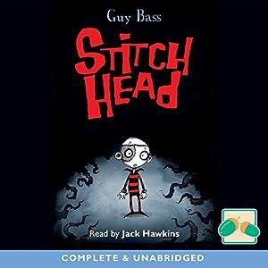 Stitch Head Audiobook