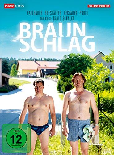 Braunschlag [3 DVDs]