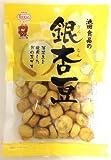 池田食品 池田食品の銀杏豆 105g×10袋