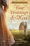 Four Weddings and a Kiss: A Western