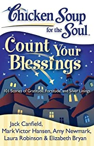"Cover of ""Chicken Soup for the Soul: Coun..."