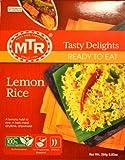 MTR Lemon Rice 10.56 Oz