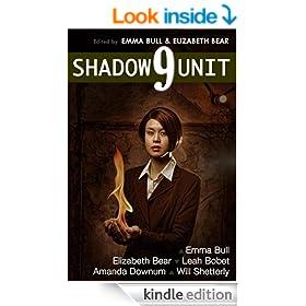 Shadow Unit 9