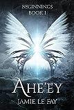 Beginnings: Ahe'ey, Book 1