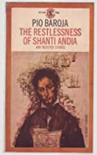 Restlessness of Shanti Andia & Selected by…