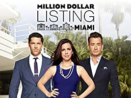 Million Dollar Listing: Miami, Season 1