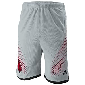 Buy Adidas Louisville Cardinals Youth 2014 March Madness Shorts by adidas