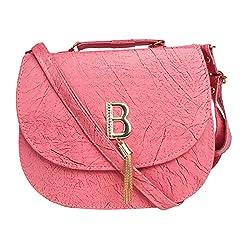 D-ROCK - Handbags for Women -Pink - HB-019