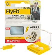 Comprar Alpine FlyFit Ear plugs