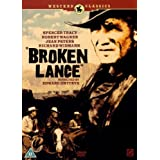 Broken Lance [DVD] [1954]by Spencer Tracy
