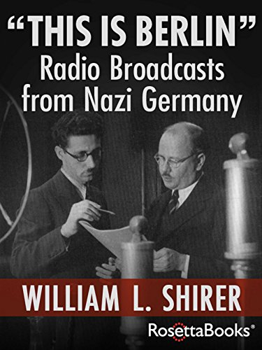 william shirer rise and fall of the third reich pdf