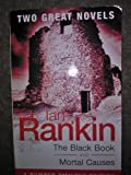 Rankin Ian The Black Book and Mortal Causes (Omnibus)