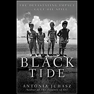 Black Tide Audiobook