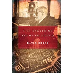 Learn more about the book, The Escape of Sigmund Freud