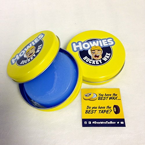Howies-Crosse-de-Hockey-cire-80-g-pour-viter-laccumulation-de-neige-de-glace-et-de-qualit