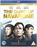 The Guns of Navarone [Blu-ray] [1961] [Region Free]
