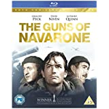 The Guns of Navarone [Blu-ray] [1961] [Region Free]by Gregory Peck