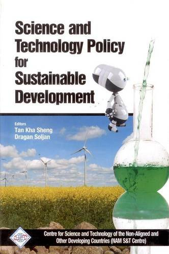 Science and technology policy for sustainable development