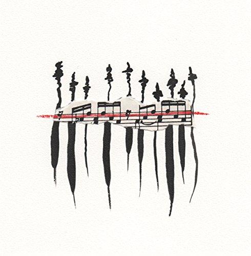 Um Piano Nas Barricadas [12 inch Analog]