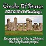 img - for Circle Of Stone---A Kid's Guide To Stonehenge book / textbook / text book