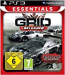Grid: Reloaded - Essentials