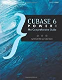 img - for Cubase 6 Power!: The Comprehensive Guide by Robert Guerin (2011-08-19) book / textbook / text book