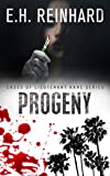 Progeny (Cases of Lieutenant Kane Series Book 5)