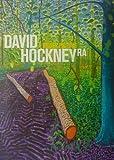 Royal Academy Of Arts David Hockney RA - A Bigger Picture - 16 POSTCARDS (book of)