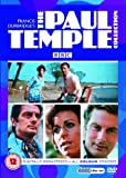 The Paul Temple Collection [DVD]